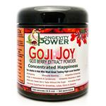 Goji Joy ~ 50 servings (100g/3.5oz)