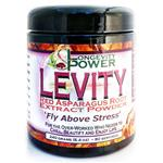 LEVITY Red Asparagus Root Extract ~ 80 servings (240g/8.4oz) (BACKORDERABLE: SHIPS IN 2-4 WEEKS)