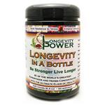 Longevity in a Bottle ~ 60 servings (240g/8.4oz)