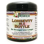 Longevity in a Bottle ~ 15 servings (75g/2.6oz)